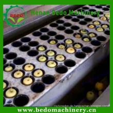 Fruit Core Pitting Machine Aprikosenentfernung Maschine