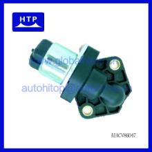 Клапан iacv простоя воздушный клапан для Форд экоспорт 1.6 03 для гибкого трубопровода для Фиесты 1.0 1.6 03