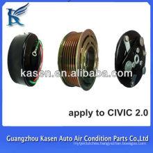 12v 7pk automobile air conditioning clutch for auto ac compressor parts