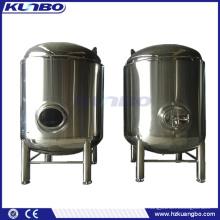 Micro homebrew 1bbl brite tanks bright beer tank, beer storage tank