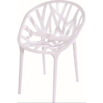 Outdoor Stuhl Forest Armless Chair Gartenstuhl