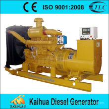 500kw china marca shangchai generador conjunto refrigerado por agua