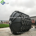 Qingdao pneumatic fender for ship owners, Shipyards and Harbour authorities
