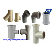 Push Fit Fitting Mould