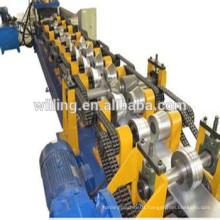 C/Z Shape Changeable Purlin Production Line/purlin machine
