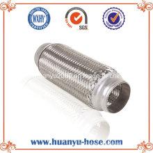 8 polegadas tubo de escape flexível