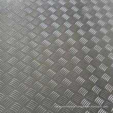Al-Mg Alloy 5052 Aluminum Sheet