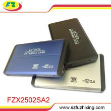 """2.5 """"Inch USB 3.0 HDD unidad de disco duro externo recinto de Alibaba"""