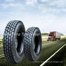 Neumático para camión Annaite 10.00r20 con patrón de certificación DOT 308