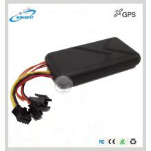 Legal! Seguimento em tempo real GPS Tracker GPRS Posição do veículo Sistema