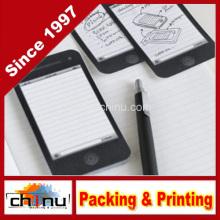 Cuaderno / Bloc de notas (4213)