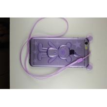 para la caja del teléfono iPhone6 TPU