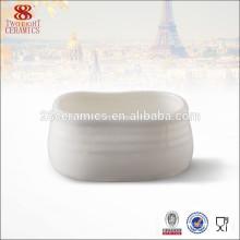 Haoxin dinnerware inch ceramic pots porcelain sugar bowl pot