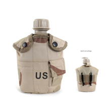 Waterproof Military Bag with Water Bottle of 15colors