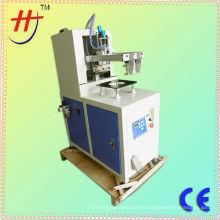 Maquinaria de impresión de Hengjin, HS-1515 máquina de la pantalla de impresión, con el precio más barato usefulland ampliamente