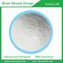 Phosphate dipotassique 98% DKP Anhydre en tant qu'ingrédient d'engrais instantané