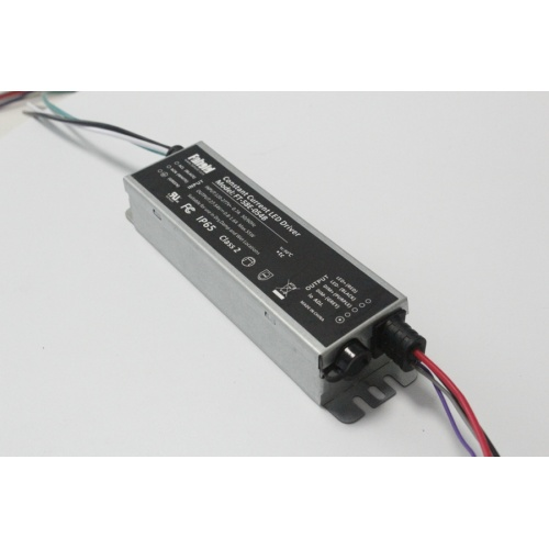 Controlador LED de alta eficiencia rentable IP65 de 50 W
