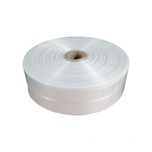 Factory Direct Selling Transparency PE LDPE Film Rolls 80 Mic for Packaging