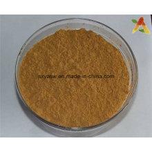Poudre de Fucoxanthine Antioxydante Forte Naturelle