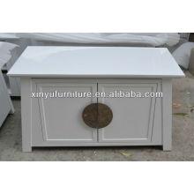 Hotel guestroom cabinet table XY0149