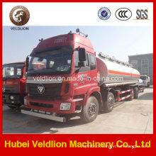 Foton Auman Oil Tank Truck 30, 000 Kg