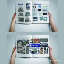 Instruction Catalog Magazine Brochure Book Pamphlets