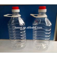 Aceite de cocina plástico / botella de aceite comestible