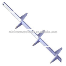 Galvanisierter Stahl Schraubenschlüssel