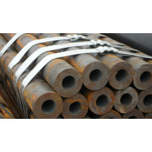 Thick wall seamless tube ASTM A106/A53/st37/st52