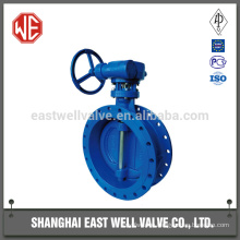304l cf3m 316l wafer butterfly valve