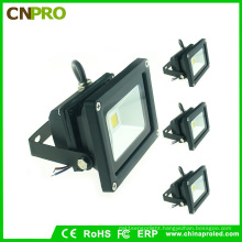 Black Housing 10W LED Flood Lamp with Ce RoHS