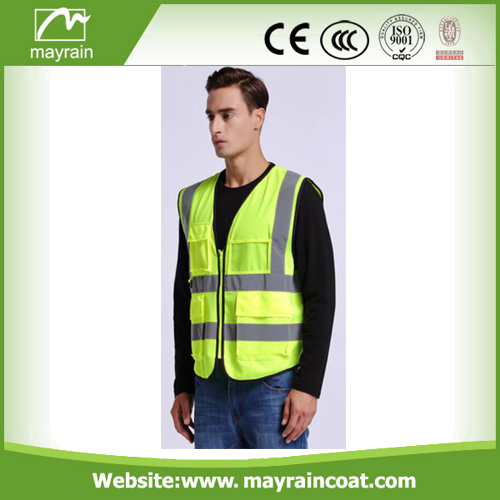 Logo Customized Safety Vest