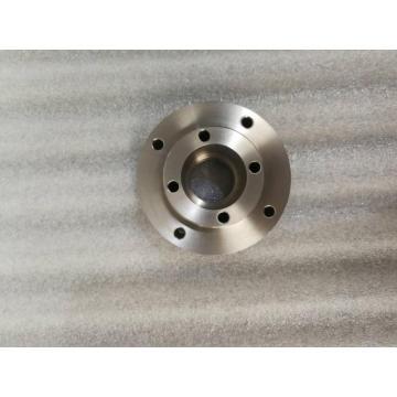 Piezas de forja de titanio puro
