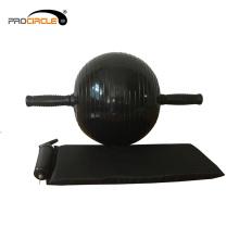 PVC Abdominal Exercise AB Wheel