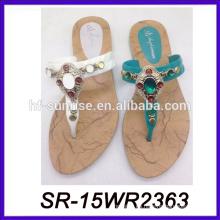 Pvc aire soplando estilos chinese zapatillas nuevos modelos zapatillas todo tipo de zapatillas