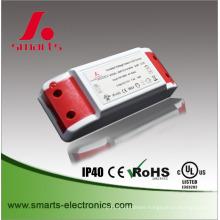 constant voltage ETL CE listed led driver 12v dc 36w for panel