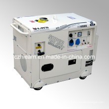 Super Silent Petrol Generator Set (GG6500S)