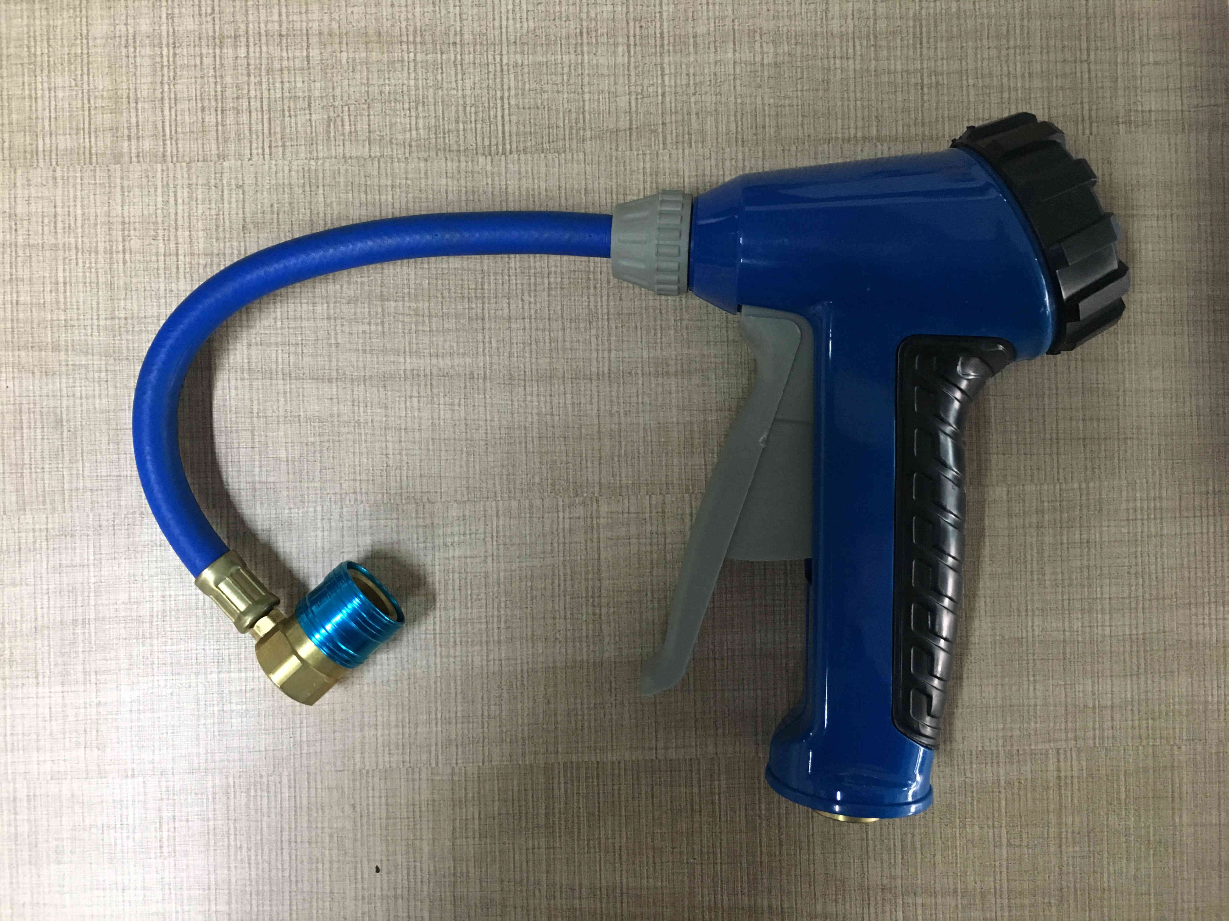 R134a charging tool