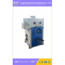 Machine de remplissage de poudre de gypse de Lcq