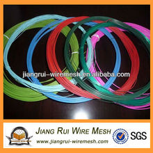 PVC coated wire(China factory)