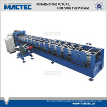 2014 hot sale Good Quality Cold Formed C Purlin machine
