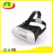 Виртуальная реальность отрегулировать картон Vr Box 3D Vr Box Vr очки Google картон