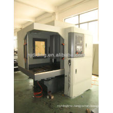 hot sale metal mould cnc milling machine