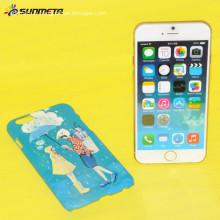 FREESUB Sublimation Heat Press 3D Phone Cases