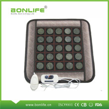Tourmaline FIR Thermal Therapy Heating Mattress