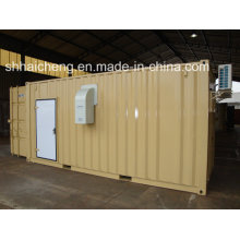 Modified Shipping Container House for Kitchen (shs-mc-accommodation002)