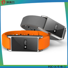 OLED Display Bluetooth 4.0 Pulseira Inteligente para iPhone Android