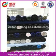 tc poplin fabric ,cheap price fabric T/C 65/35 45*45 110*76 58/60'' DYED FABRIC