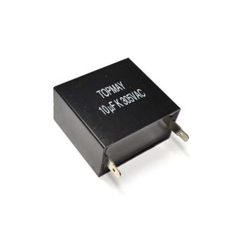 550VAC Air Condition Metallized Polypropylene Film Capacitor