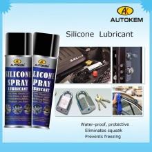 Lubrificante de Silicone, Spray de Lubrificante de Silicone, Óleo de Silicone, Lubrificante de Silicone Multiuso